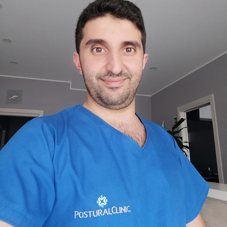 Dott. Giuseppe Crupi